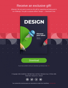 Business Email Template Free from www.loginsrc.com